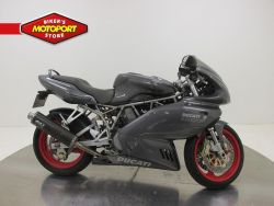750 SuperSport - DUCATI