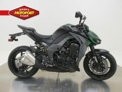 Z1000 ABS Special Edition