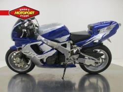 HONDA - CBR900RR