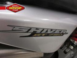 APRILIA - SHIVER 750 ABS GT