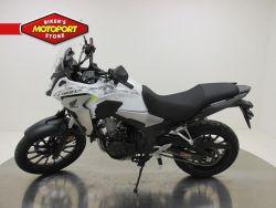 HONDA - CB500X