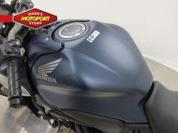HONDA - CB650R