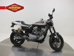 XR1200X - HARLEY-DAVIDSON