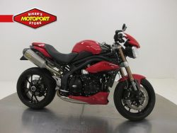 SPEED TRIPLE - TRIUMPH