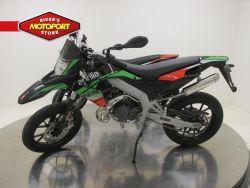 APRILIA - SX50