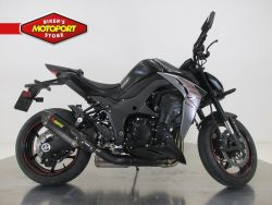 Z1000 ABS Performance