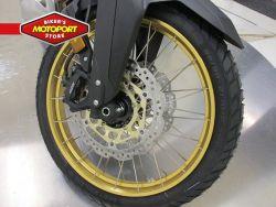 HONDA - CRF1000 AFRICAN TWIN ADV SPORT