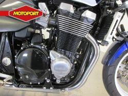 SUZUKI - GSX1400