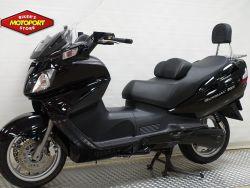 SUZUKI - AN 650 A