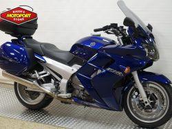 YAMAHA - FJR 1300 A