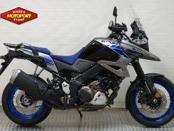GSX-S 1000 FA