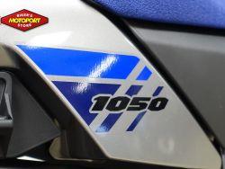 SUZUKI - GSX-S 1000 FA