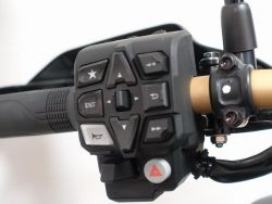 HONDA - CRF 1100 A4