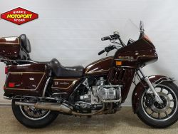 GL 1100 INTERSTATE
