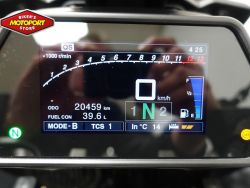 YAMAHA - MT 09 Tracer GT