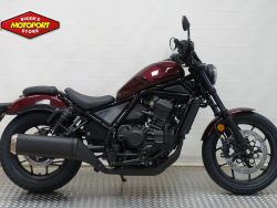 CMX 1100 D Rebel - HONDA