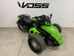CAN-AM - SPYDER RS-S SM5