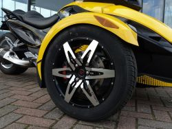 CAN-AM - SPYDER RS SE5