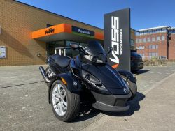 SPYDER RS SM5 - CAN-AM