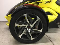 CAN-AM - SPYDER RS-S SE5