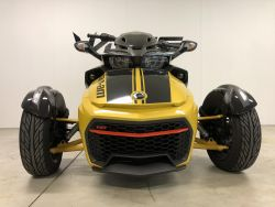 CAN-AM - F3-S SE6