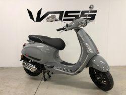 VESPA - SPRINT-S 25KM E4