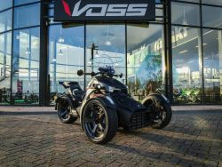 RYKER 900 ACE - CAN-AM