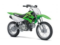 KLX 110