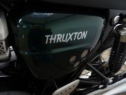 TRIUMPH - Thruxton