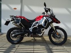 F 800 GS Adventure - BMW