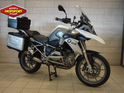 R 1200 GS LC