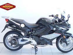 F 800 GT  BTW motor - BMW