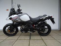 SUZUKI - DL 1000 V-Strom ABS