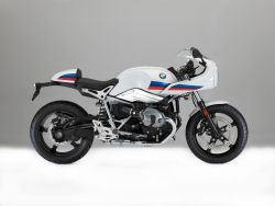 BMW - R NINE-T RACER