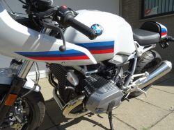 BMW - R NINE-T RACER