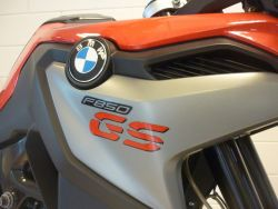 F 850 GS - BMW