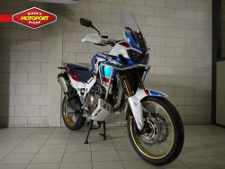 HONDA - CRF 1000 A AFRICA TWIN