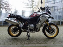 BMW - F 850 GS adventure