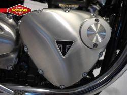 TRIUMPH - Bonneville T 100
