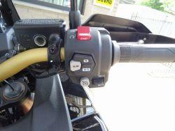 HONDA - CRF 1100 L Africa Twin