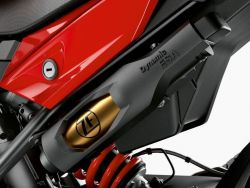 BMW - F 900 XR