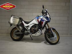 CRF 1100 L Africa Twin