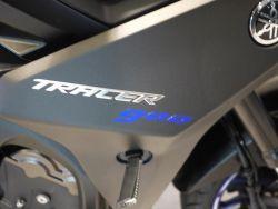YAMAHA - MT 09 TRACER ABS