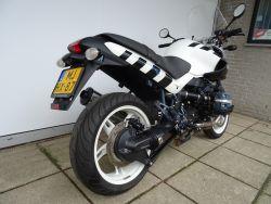 BMW - R 1150 R Rockster