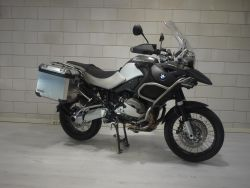 R 1200 GS Adventure - BMW