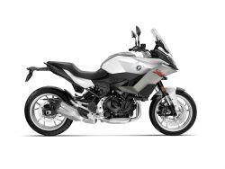 F 900 XR - BMW