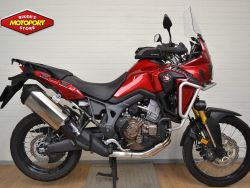 CRF 1000 L Africa Twin - DCT