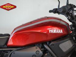 YAMAHA - XSR700 sport edition