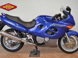 GSX 600 F