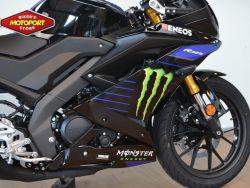 YAMAHA - YZF-R125 Monster Energy